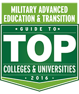 Military Advanced Education & Transition