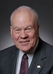 Dr. Richard E. Marburger