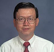 Dr. Peter Chang