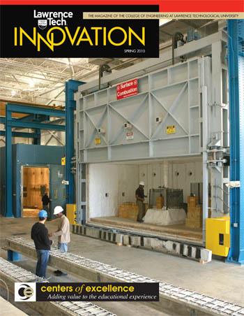 Innovation Magazine - Spring 2010