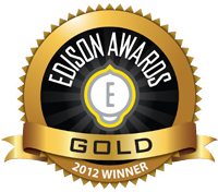 Edison Awards 2012 Winner