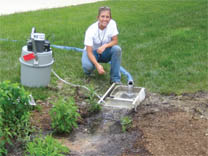 Great Lakes Stormwater Management Institute